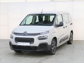 Citroën Berlingo 1.2 PureTech 110k LIVE MPV benzin
