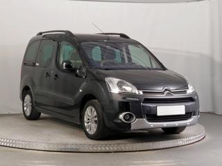 Citroën Berlingo 1.6 VTi 88kW pick up benzin