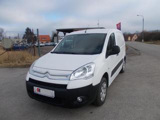 Citroën Berlingo 1.6HDi, Klima. Odpočet DPH pick up