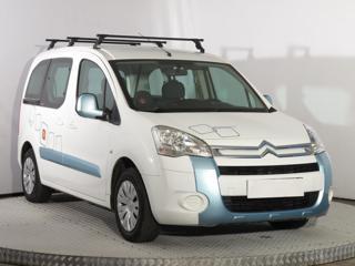 Citroën Berlingo 1.6 VTi 72kW pick up benzin