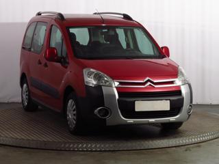 Citroën Berlingo 1.6 HDI 68kW pick up nafta