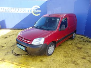 Citroën Berlingo 1.9 D 51KW pick up