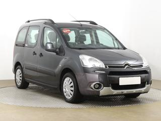 Citroën Berlingo 1.6 HDi 68kW pick up nafta