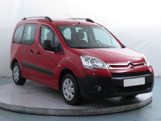 Citroën Berlingo 1.6 VTi 72kW pick up benzin