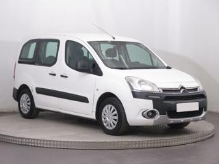 Citroën Berlingo 1.6 HDi 55kW pick up nafta