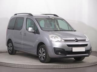 Citroën Berlingo 1.6 VTi 88kW pick up benzin