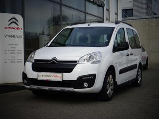 Citroën Berlingo 1,6   VTi digiklima DPH MPV benzin