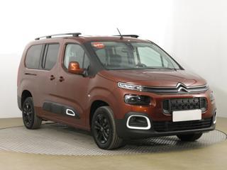 Citroën Berlingo 1.5 BlueHDi 96kW pick up nafta