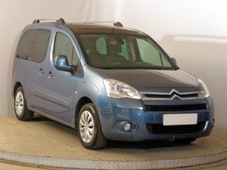 Citroën Berlingo 1.6 HDi 80kW pick up nafta