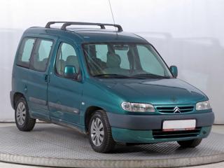 Citroën Berlingo 2.0 HDI 90  66kW pick up nafta