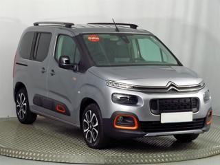 Citroën Berlingo 1.5 BlueHDi 75kW pick up nafta
