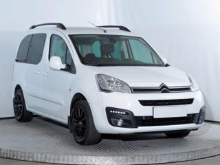 Citroën Berlingo 1.6 BlueHDi 73kW pick up nafta