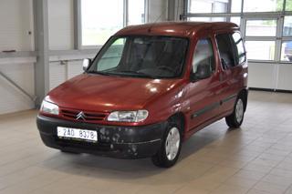Citroën Berlingo 2,0HDI SX pick up
