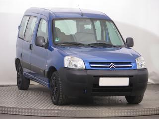 Citroën Berlingo 1.4 i 55kW pick up benzin