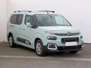 Citroën Berlingo 1.2 PureTech 81kW pick up benzin