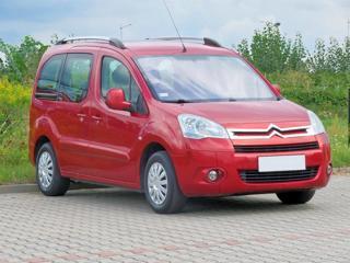 Citroën Berlingo 1.6 HDi 68kW pick up nafta - 1