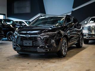 Chevrolet Blazer 3,6 RS 3.6L V6 Pano, Traction SUV benzin