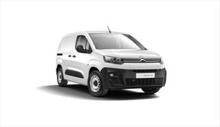 Citroën Berlingo 1.5 BlueHDi 100 MAN5 VAN PLUS L1 užitkové nafta