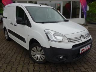 Citroën Berlingo 1.6HDi 55kW -DPH-NOVÉ V ČR! užitkové
