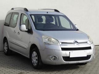 Citroën Berlingo 1.6 16V, ČR užitkové benzin