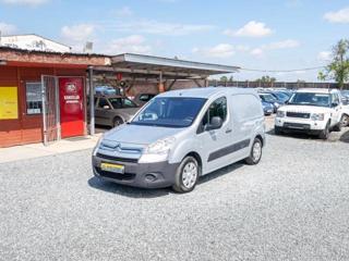 Citroën Berlingo 1.6 HDi užitkové nafta
