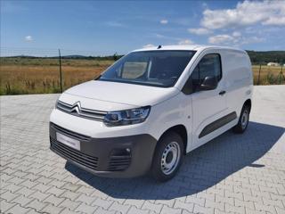 Citroën Berlingo 1.5 BHDi 100 MAN5 VAN PLUS L1 užitkové benzin