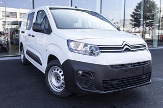 Citroën Berlingo 1.5 BlueHDi 100 MAN5 POLOKOMBI VAN nafta