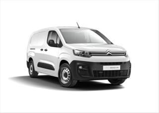 Citroën Berlingo 1,2 PureTech 110k  VAN PLUS L2 VAN benzin - 1