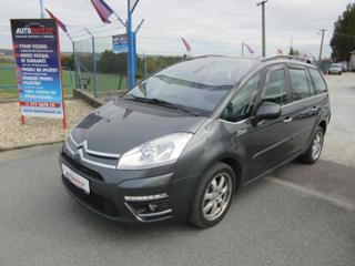 Citroën C4 Picasso 1.6 HDI 7-MÍST,NAVI,AUTOMAT  nafta