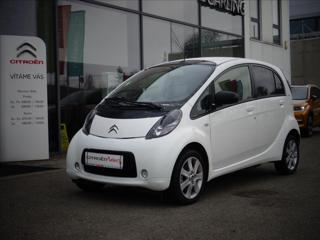 Citroën C-Zero 0,0   Full Electric hatchback elektro