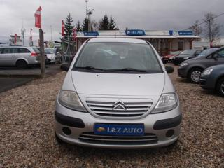 Citroën C3 1,1 hatchback benzin