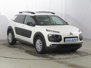 Citroën C4 Cactus 1.2 PureTech 60kW hatchback benzin