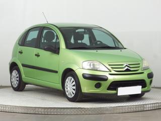 Citroën C3 1.1 i 44kW hatchback benzin