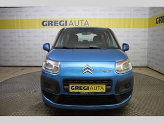 Citroën C3 Picasso 1.4 i hatchback benzin