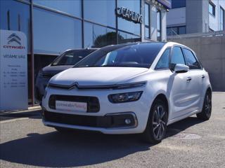 Citroën C4 Picasso 1,6   HDi Shine EAT6 hatchback nafta