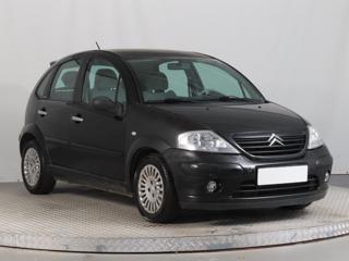 Citroën C3 1.4 16V HDi 66kW hatchback nafta