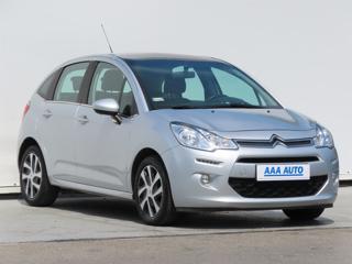 Citroën C3 1.2 VTi 60kW hatchback benzin