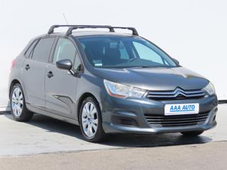 Citroën C4 1.4 16V 70kW hatchback benzin