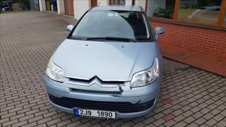 Citroën C4 1,4 hatchback benzin
