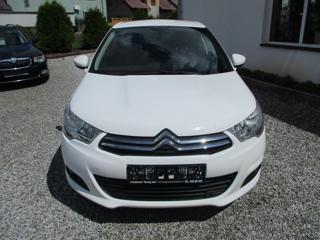 Citroën C4 1.6 HDi sada kol hatchback