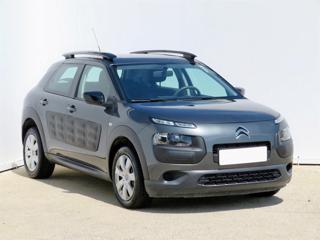 Citroën C4 Cactus 1.2 PureTech 60kW hatchback nafta