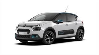 Citroën C3 1.2 PureTech110 S&S EAT6 SHINE hatchback benzin