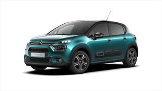 Citroën C3 1.2  PureTech 110 SHINE hatchback benzin