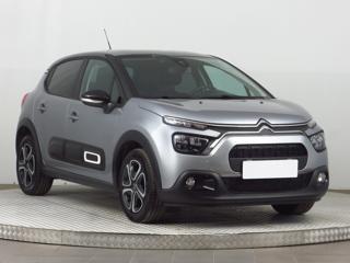 Citroën C3 1.2 PureTech 61kW hatchback benzin