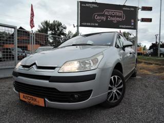 Citroën C4 1.6 HDi hatchback