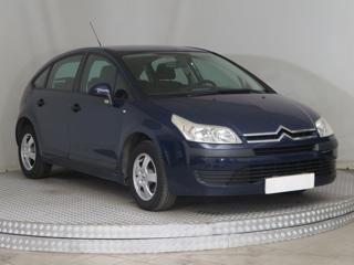 Citroën C4 1.4 16V 65kW hatchback benzin