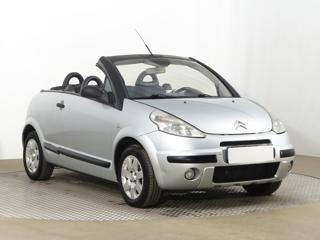 Citroën C3 1.0 VTi 50kW kabriolet benzin