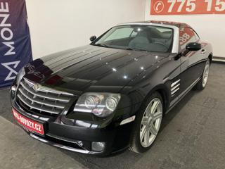 Chrysler Crossfire 3.2 Black Line kupé