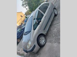 Citroën Xsara Picasso 1.6 HDi kombi nafta