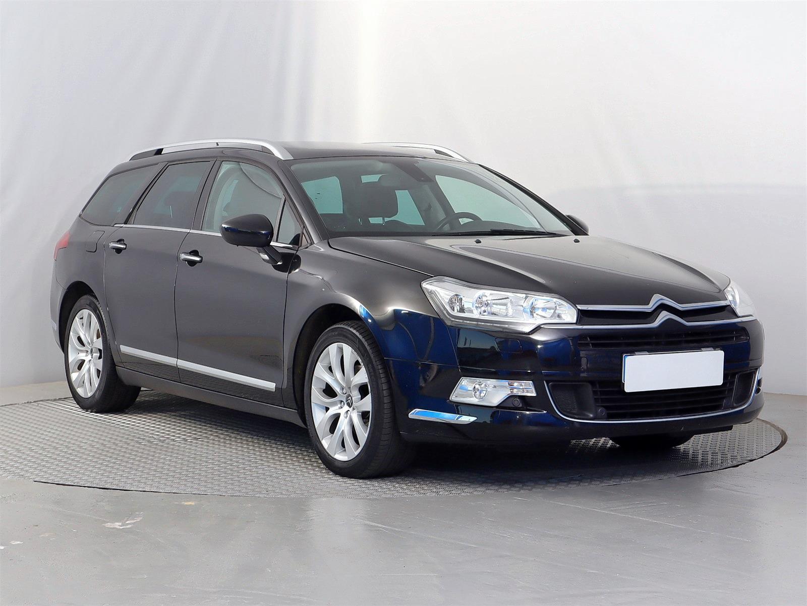 Citroën C5 2.0 BlueHDI 110kW kombi nafta